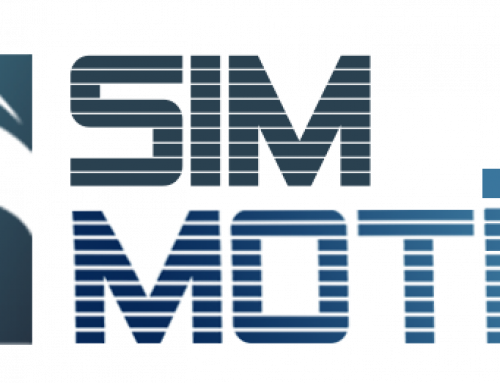Sim-Motion goes USA